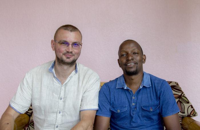 We established a company in Tanzania