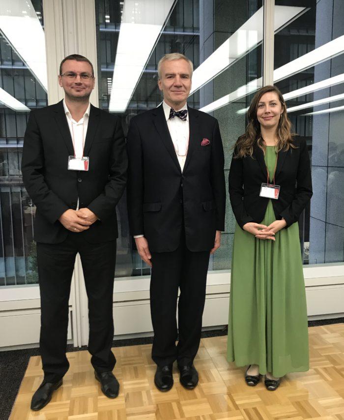 Briefly about Estonia-Japan e-governance forum